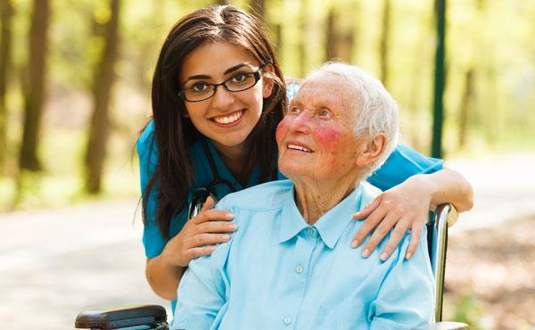 Offres d'emploi auxiliaires de vie Montrouge (92), aide à domicile pour personnes âgées