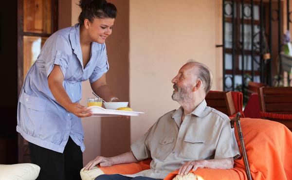 Titre professionnel d'assistance de vie aux familles (ADVF)