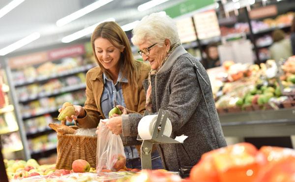 Offre d'emploi auxiliaires de vie Annecy (74) par Petits-fils, aide à domicile pour personnes âgées