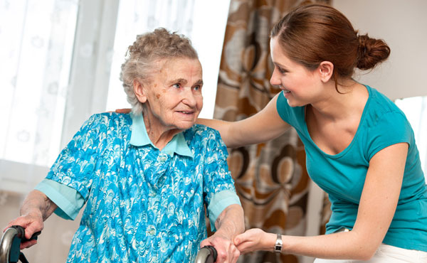 Offre d'emploi auxiliaires de vie Alfortville (94) par Petits-fils, aide à domicile pour personnes âgées