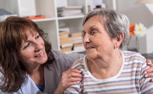 Offre d'emploi auxiliaires de vie Thiais (94) par Petits-fils, aide à domicile pour personnes âgées