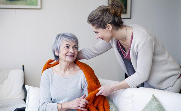 Offre d'emploi auxiliaires de vie Brest (29) par Petits-fils, aide à domicile pour personnes âgées