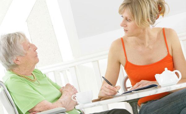 Offre d'emploi auxiliaires de vie à Conflans-Sainte-Honorine (78) par Petits-fils, aide à domicile pour personnes âgées