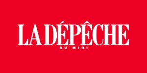 Article La Dépêche du Midi - Petits-fils Toulouse Sud