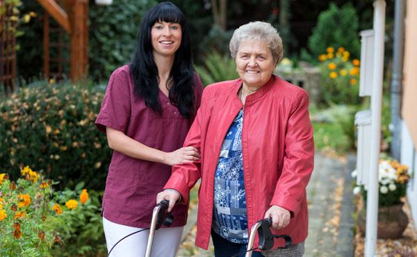 Offre d'emploi auxiliaires de vie à Annemasse (74) par Petits-fils, aide à domicile pour personnes âgées