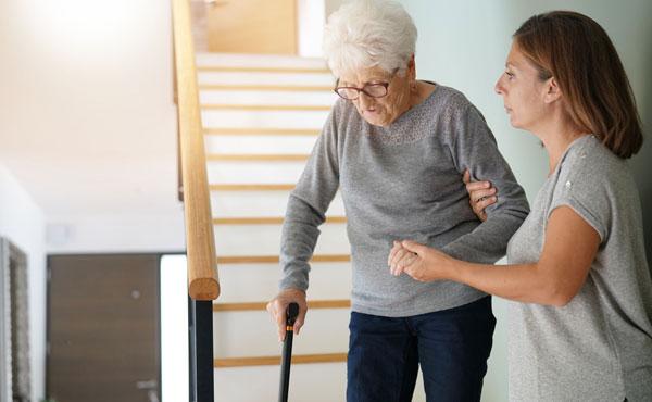 Offre d'emploi auxiliaires de vie à Pau (64) par Petits-fils, aide à domicile pour personnes âgées