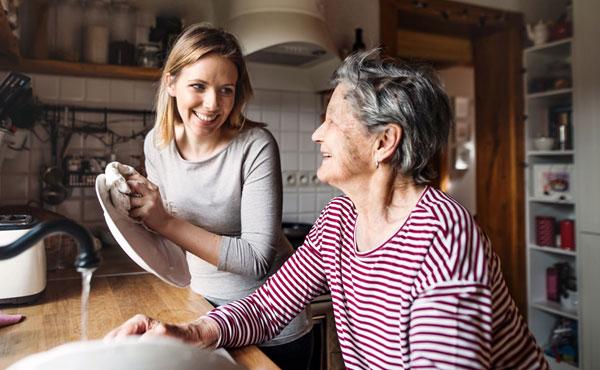 Offre d'emploi auxiliaires de vie à Dunkerque (59) par Petits-fils, aide à domicile pour personnes âgées