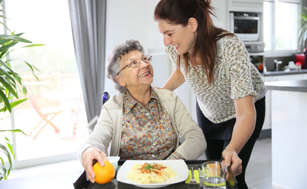 Offre d'emploi auxiliaires de vie à Blois (41) par Petits-fils, aide à domicile pour personnes âgées