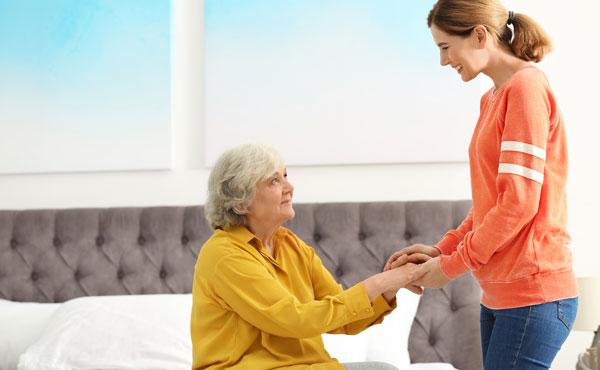 Offre d'emploi auxiliaires de vie à Grenoble (38) par Petits-fils, aide à domicile pour personnes âgées