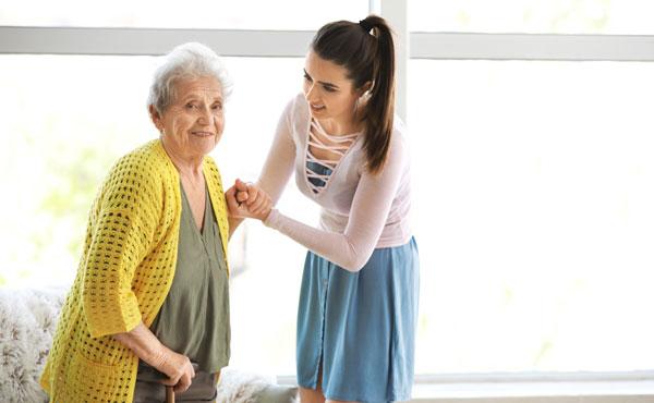 Offre d'emploi auxiliaires de vie à Saumur (49) par Petits-fils, aide à domicile pour personnes âgées