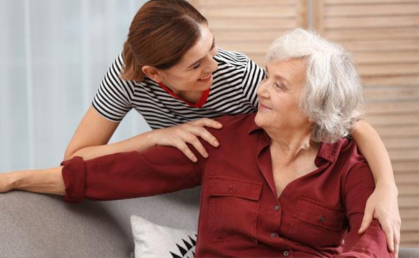 Offre d'emploi auxiliaires de vie à Paris 11 (75) par Petits-fils, aide à domicile pour personnes âgées