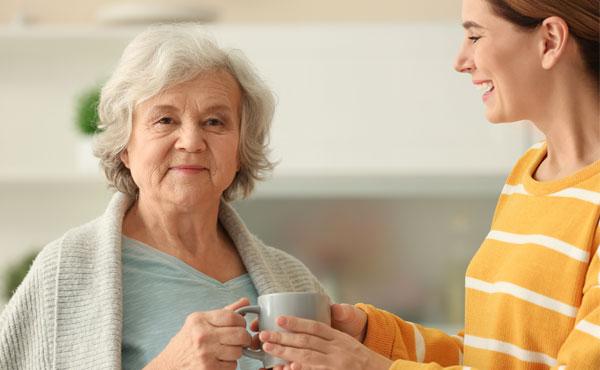 Offre d'emploi auxiliaires de vie à Paris 14 (75) par Petits-fils, aide à domicile pour personnes âgées