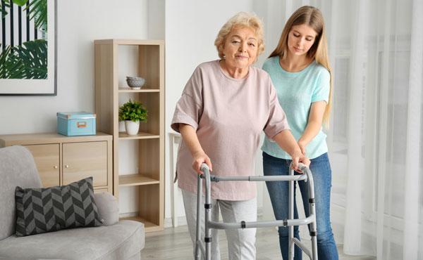 Offre d'emploi auxiliaires de vie à Paris 17 (75) par Petits-fils, aide à domicile pour personnes âgées