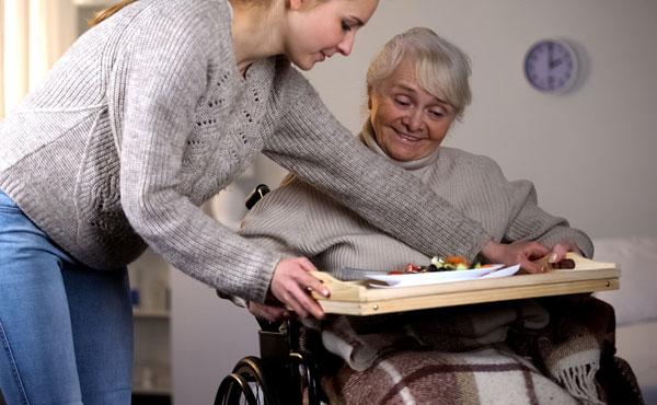 Offre d'emploi - Auxiliaires de vie à Paris 19 (75) par Petits-fils, aide à domicile pour personnes âgées