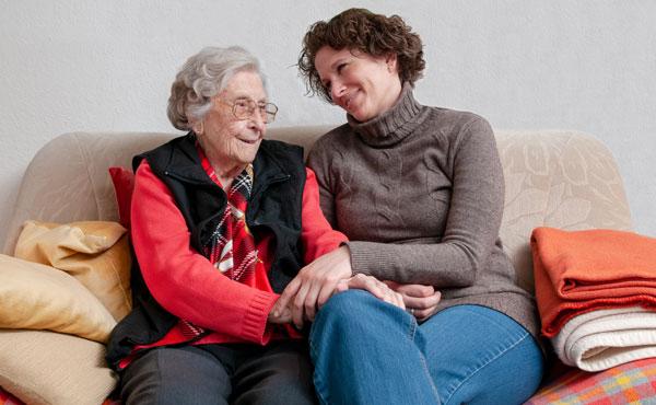 Offre d'emploi - Auxiliaires de vie à Chambéry (73) par Petits-fils, aide à domicile pour personnes âgées