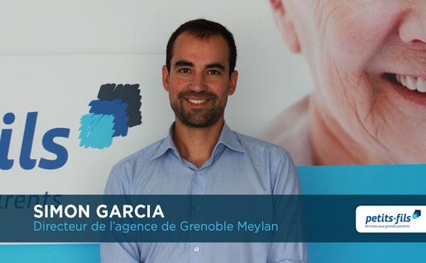 Offre d'emploi Responsable de secteur Petits-fils Grenoble Meylan