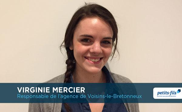 Offre d'emploi Responsable de secteur Petits-fils Voisins-le-Bretonneux
