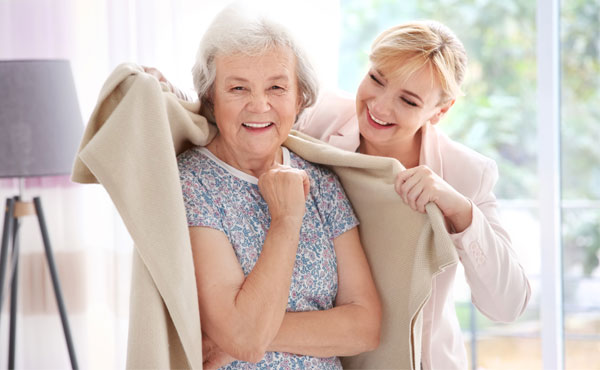 Offre d'emploi - Auxiliaires de vie à Albi (81) par Petits-fils, aide à domicile pour personnes âgées