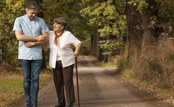 Offre d'emploi - Auxiliaires de vie à Faches-Thumesnil par Petits-fils, aide à domicile pour personnes âgées