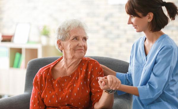 Offre d'emploi - Auxiliaires de vie à Vertou (44) par Petits-fils, aide à domicile pour personnes âgées