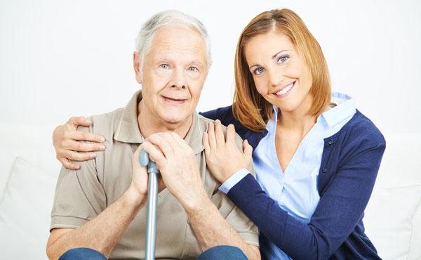 Offres d'emploi auxiliaires de vie à Lyon et Villeurbanne (69), aide à domicile pour personnes âgées