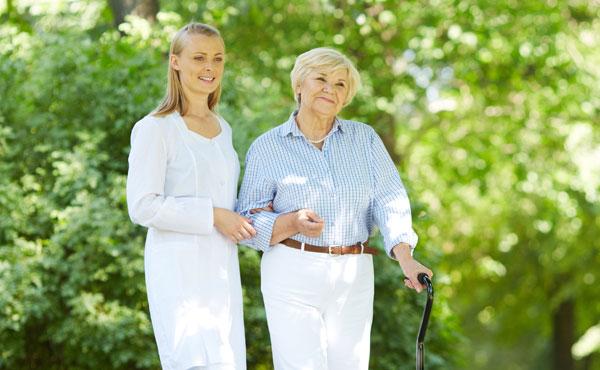 Offre d'emploi auxiliaires de vie Nantes (44), aide à domicile pour personnes âgées
