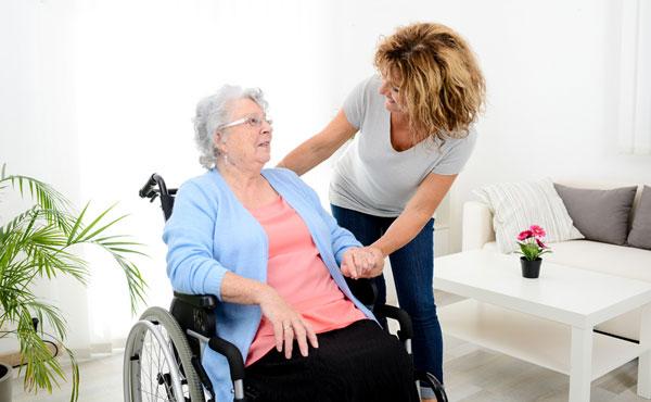 Offre d'emploi auxiliaires de vie Neuilly-sur-Seine (92), aide à domicile pour personnes âgées