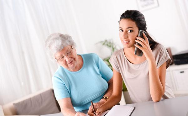 Offres d'emploi auxiliaires de vie Strasbourg (67), aide à domicile pour personnes âgées
