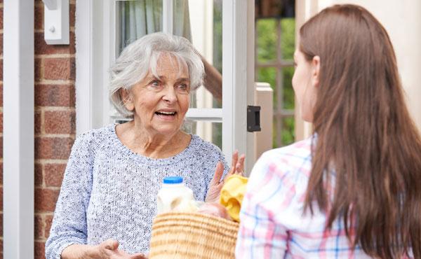 Offre d'emploi auxiliaires de vie Marseille (13) par Petits-fils, aide à domicile pour personnes âgées