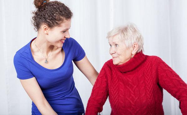 Offre d'emploi auxiliaires de vie à Croix (59) par Petits-fils, aide à domicile pour personnes âgées