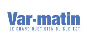 Article Var Matin - Inauguration Petits-fils Sanary-sur-Mer