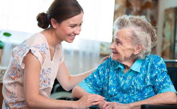 Offre d'emploi auxiliaires de vie à Pontoise (95) par Petits-fils, aide à domicile pour personnes âgées