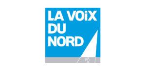 Article La Voix du Nord - Petits-fils Croix