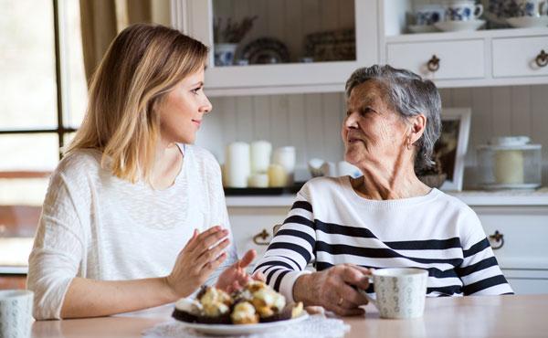 Offre d'emploi auxiliaires de vie à Paris 16 (75) par Petits-fils, aide à domicile pour personnes âgées