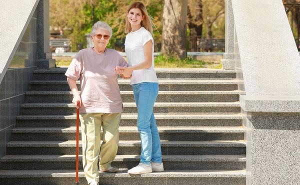 Offre d'emploi auxiliaires de vie à Palaiseau (91) par Petits-fils, aide à domicile pour personnes âgées