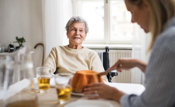 Offre d'emploi auxiliaires de vie à Sète (34) par Petits-fils, aide à domicile pour personnes âgées