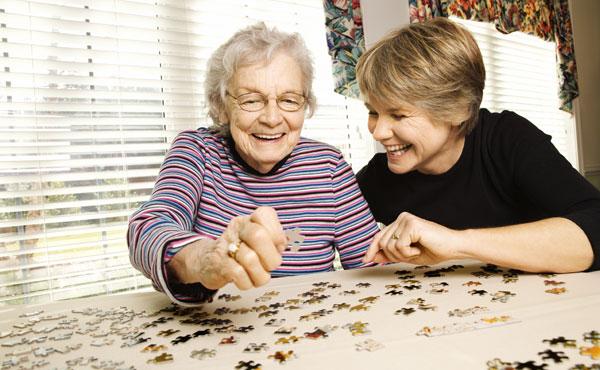 Offre d'emploi auxiliaires de vie à Metz (57) par Petits-fils, aide à domicile pour personnes âgées