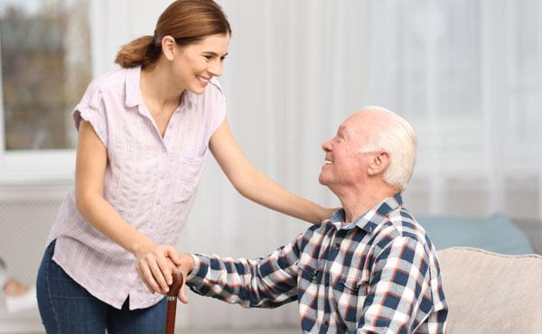 Offre d'emploi auxiliaires de vie à Saint-Jean-de-Luz (64) par Petits-fils, aide à domicile pour personnes âgées
