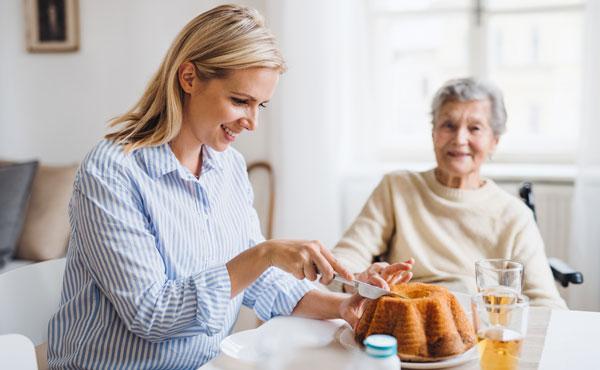 Offre d'emploi auxiliaires de vie à Levallois-Perret (92) par Petits-fils, aide à domicile pour personnes âgées