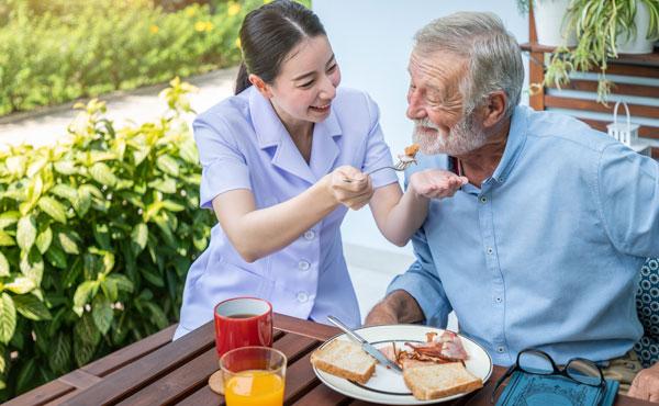 Offre d'emploi auxiliaires de vie à Carquefou (44) par Petits-fils, aide à domicile pour personnes âgées
