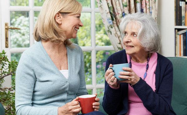Offre d'emploi auxiliaires de vie à Paris 18 (75) par Petits-fils, aide à domicile pour personnes âgées