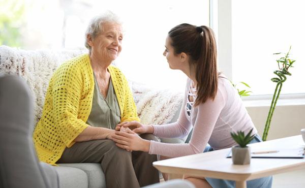 Offre d'emploi - Auxiliaires de vie à Paris 13 (75) par Petits-fils, aide à domicile pour personnes âgées