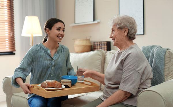 Offre d'emploi - Auxiliaires de vie à Villenave-d'Ornon (33) par Petits-fils, aide à domicile pour personnes âgées