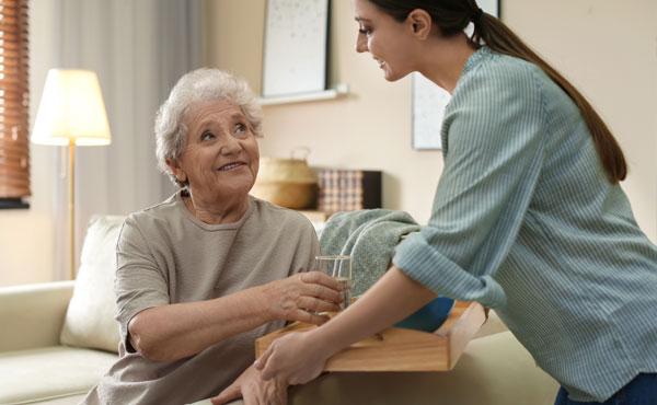 Offre d'emploi - Auxiliaires de vie à Montauban (82) par Petits-fils, aide à domicile pour personnes âgées