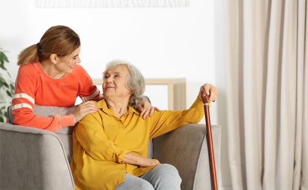 Offre d'emploi - Auxiliaires de vie à Paris 20 par Petits-fils, aide à domicile pour personnes âgées